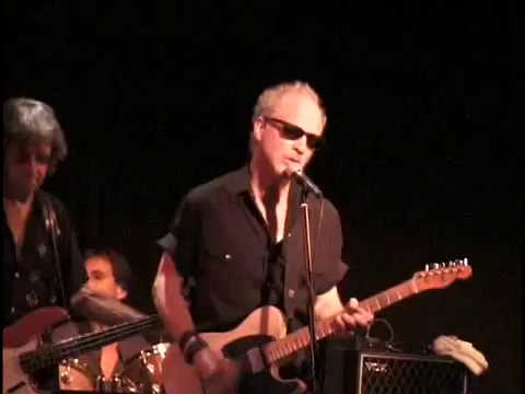 American Songwriters    Joe New & Tommy Tutone, Kevin 'Blackie' Farrell Live ii