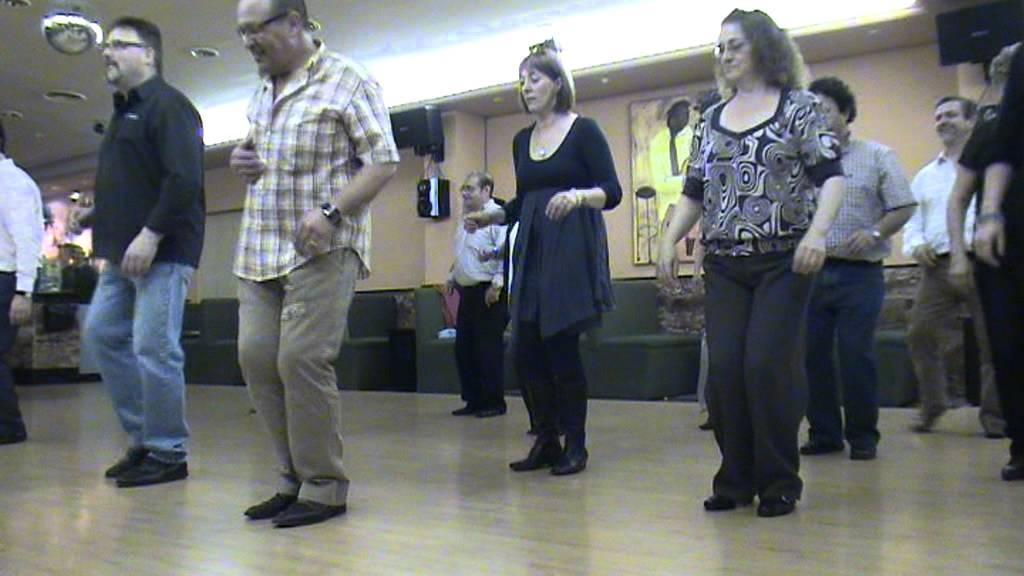 Bailes en Línea