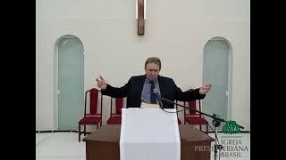 Culto ao Vivo da Igreja Presbiteriana do Boqueirão (11/04/2021)