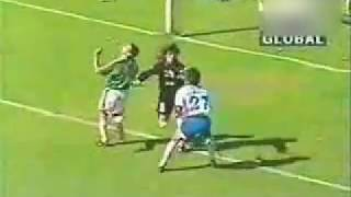 cruz azul campeon 1997