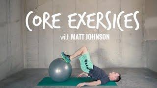CORE EXERSICES thumbnail