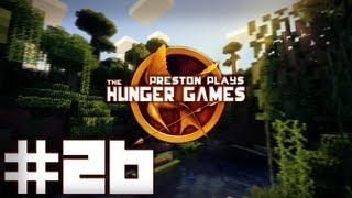 SCUMBAG JUICE! - Minecraft: Hunger Games - w/Juicetra: #26
