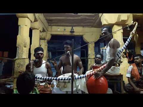 Soorimuthuayyanar temple villu pattu video 7373232795