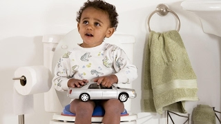 How to Potty Train a Boy! (100% Proven)