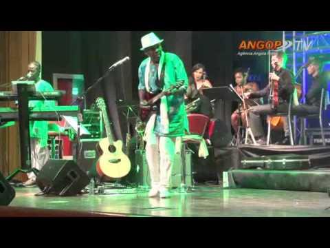 """Show dos Afra Sound Star """"ressuscita"""" ídolos nacionais"""