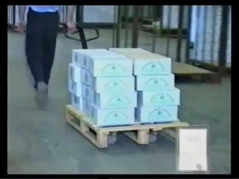Приемка и хранение лекарственного сырья © Receipt and storage of medicinal raw materials