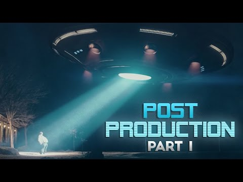 FRES | Post Production Of