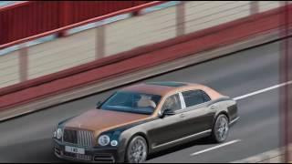 Bentley Gigapixel