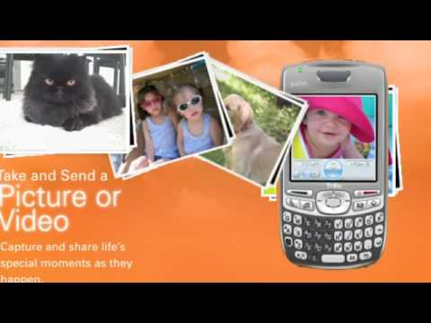 Palm Treo 680 Commercial
