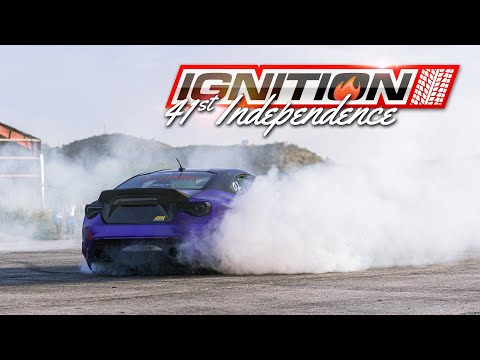 Ignition: 41st Independence