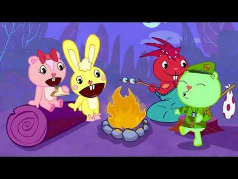 Лесные друзья мультфильм википедия