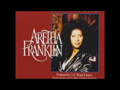 Aretha Franklin A Deeper Love [C+C Music Factory Mix]