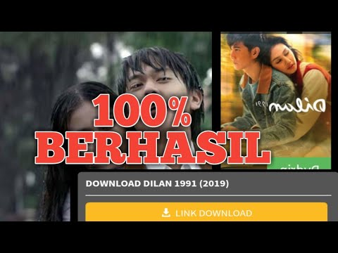 cara-download-dilan-1991-full-movie