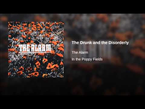 The Drunk and the Disorderly