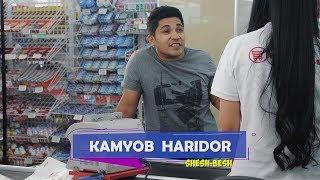 Shesh Besh - Kamyob haridor