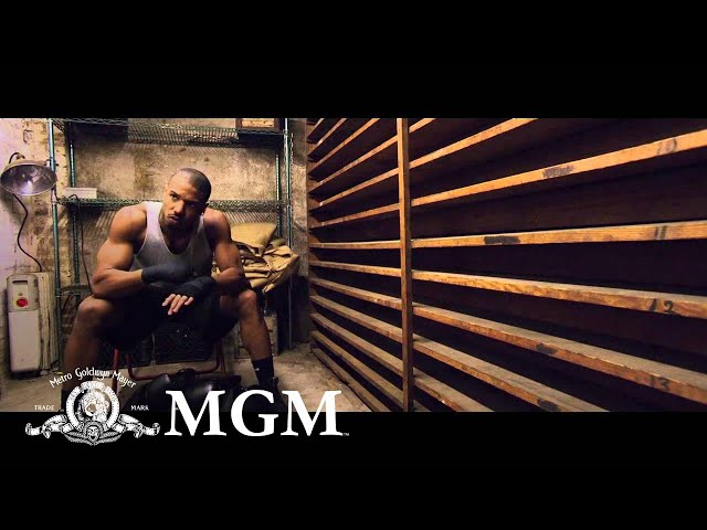 Creed   Official Trailer 2