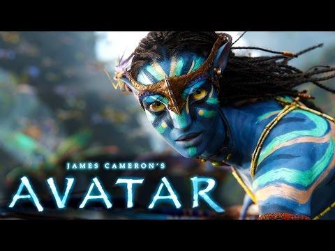 Untitled Avatar Game - Teaser Trailer