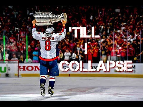 Alex Ovechkin - 'Till I Collapse