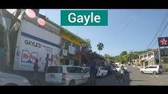 Gayle, St Mary, Jamaica