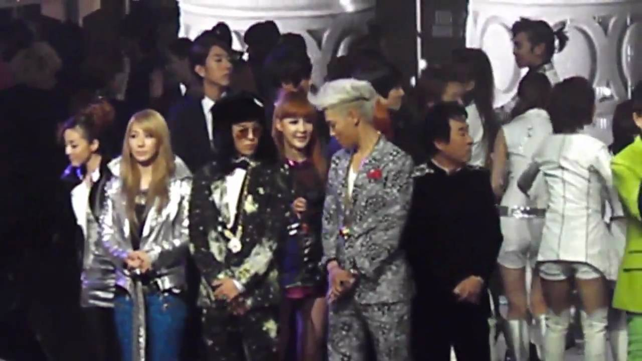 top and park bom dating 2012