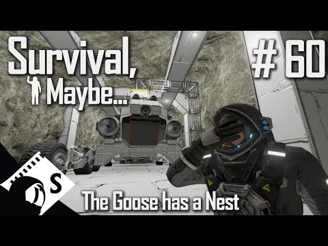 Survival, Maybe... #60 Details, details (A Space Engineers Survival Series)