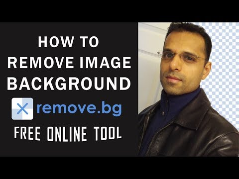 How to Remove Image Background | Free Online Tool