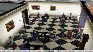 Restaurant Empire Tycoon II PC Gameplay HD