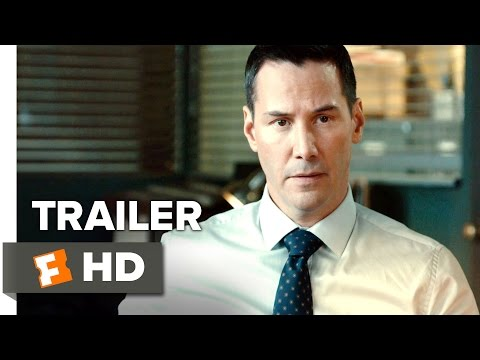 Exposed TRAILER 1 (2015) - Mira Sorvino, Keanu Reeves Drama HD