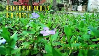 Agent Based Models In R - Part 1