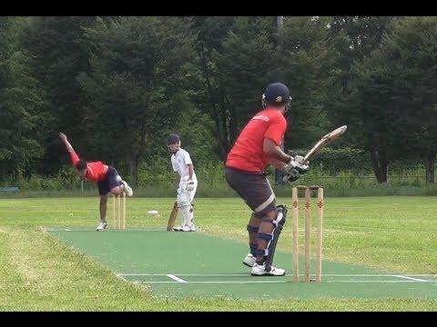 Cricket Basics クリケット 基礎知識 by 日本クリケット協会