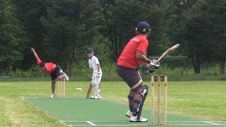 Cricket Basics クリケット 基礎知識 by 日本クリケット協会 thumbnail