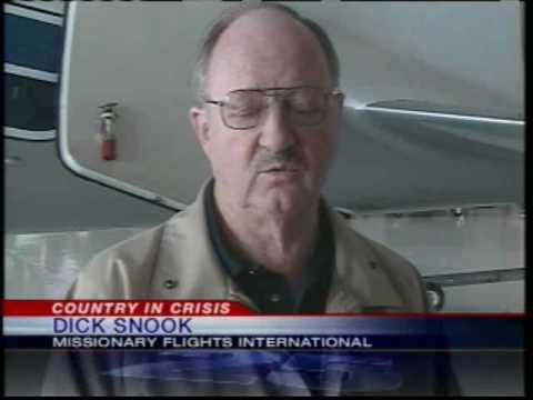 Treasure Coast Missionary Flights Head To Haiti