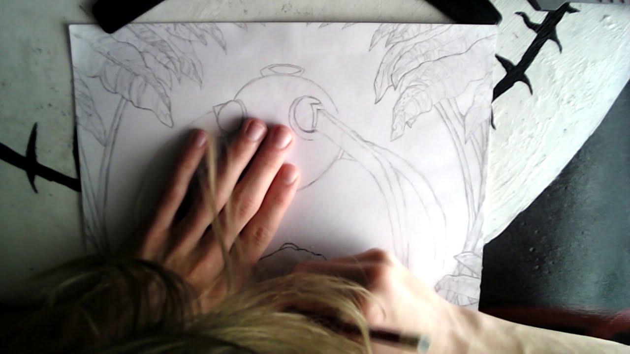 Download Mr. Incredible Vs. Omnidroid Timelapse Drawing Pt. 1