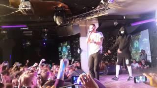 Oxxxymiron - До сих пор МС (live)