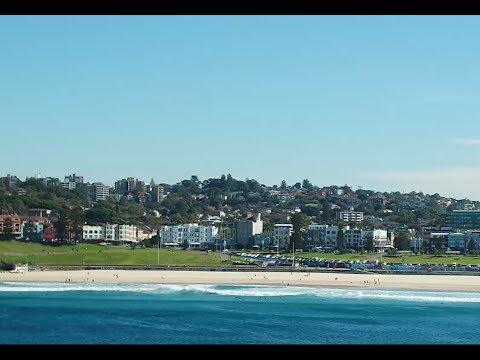 Bondi beachfront block of 8 apartments & retail - Auction