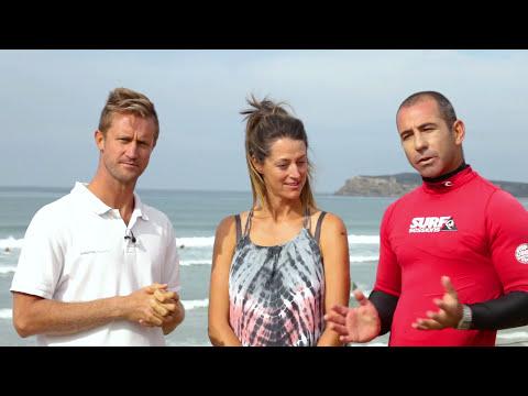 Bellarine Life - Surf Sessions
