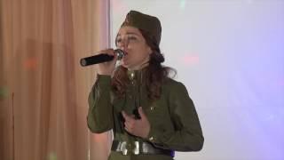 "Елена Завгородная   Алёша - ""TV SHANS"