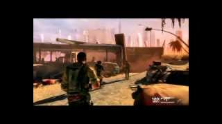 Spec Ops: The Line *Exclusive* Gameplay 21,5 min - Full Game - Maxed Out [HD]