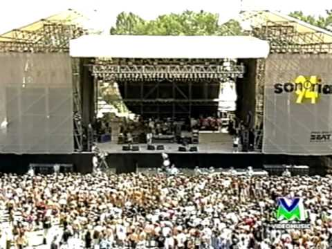HELMET - Live at Sonoria Festival Italy 1994 (Pro Taped Full Show)