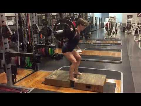 FIX YOUR SQUATS with Bridge The Gap Drills for Foot and Ankle Activation