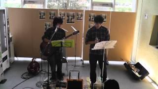 小沢健二「今夜はブギー・バック」(cover) THE SNUFKINS with SHIBATA I...