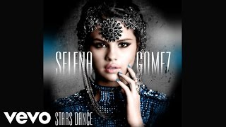 Third song from the album stars dance of selena gomez.