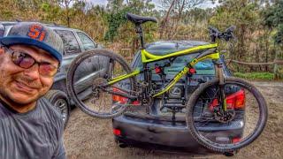 Montando el Trail *The Hulk* - Mountain Bike - Haro Shift S3 - Myrtle beach