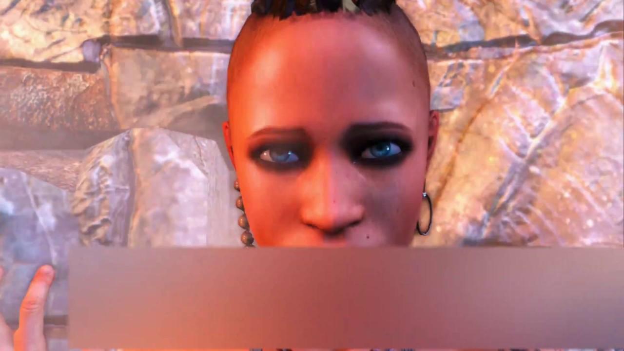 Far Cry 3 Citra Actress Top 10 Evil End...