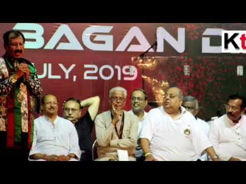 Image result for mohun bagan day 2019