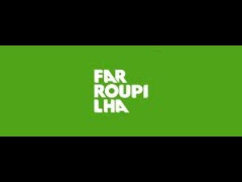 RADIO FARROUPILHA.   FM 92 1.   AM 680 -  PORTO ALEGRE   (BRASIL)