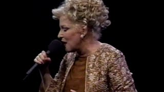 Bette Midler - Stay With Me (Live Divine Miss Millenium)