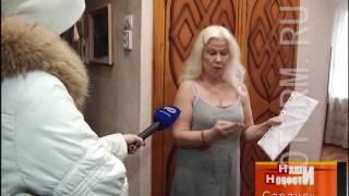 В Саранске в доме №31 на пр. 50 лет Октября крыша течет уже 5 лет(, 2017-03-09T09:16:45.000Z)