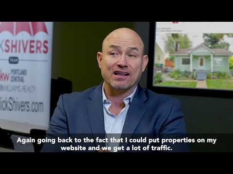 Nick Shivers discusses how he helps sellers correct for what caused their listings to expire