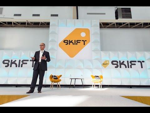 Download Hyatt CEO Mark Hoplamazian at Skift Global Forum